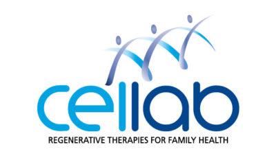 logo vector Cellab