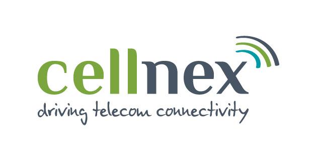 logo vector Cellnex