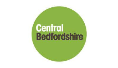 logo vector Central Bedfordshire County Council