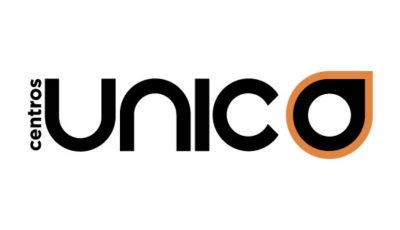 logo vector Centros Único