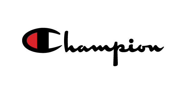 logo vector Champion