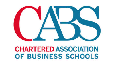 logo vector Chartered Association of Business Schools