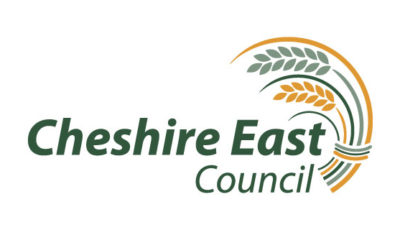 logo vector Cheshire East Council