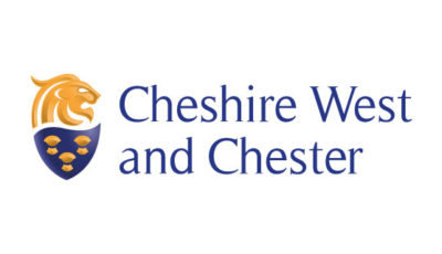 logo vector Cheshire West and Chester council