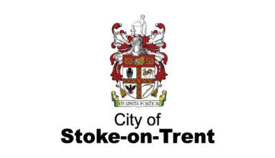 logo vector City of Stoke-on-Trent