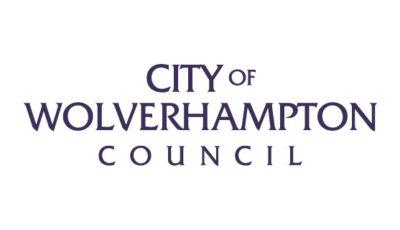 logo vector City of Wolverhampton Council