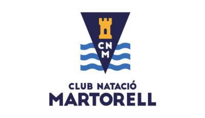 logo vector Club Natació Martorell