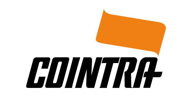 logo vector Cointra