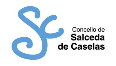 logo vector Concello de Salceda de Caselas
