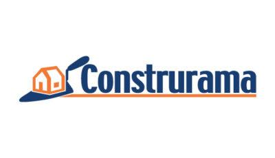 logo vector Construrama