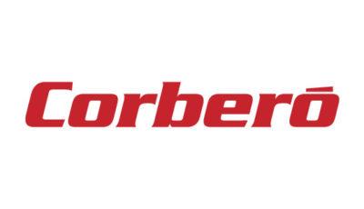 logo vector Corberó
