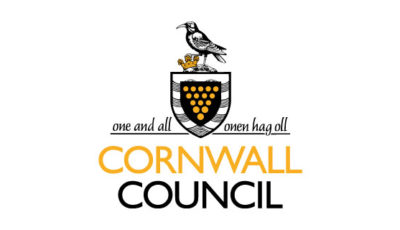 logo vector Cornwall Council