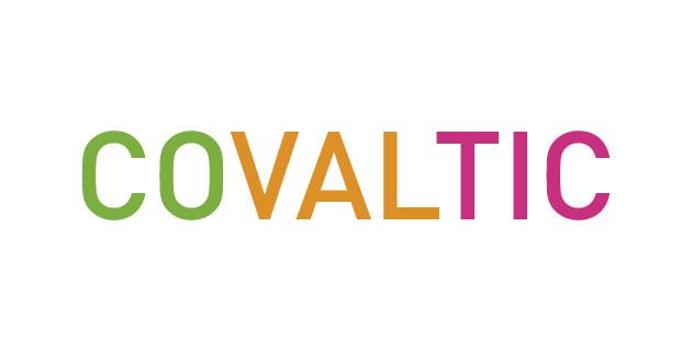 logo vector Covaltic