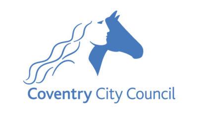 logo vector Coventry City Council