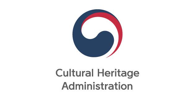 logo vector Cultural Heritage Administration