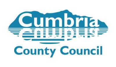 logo vector Cumbria County Council