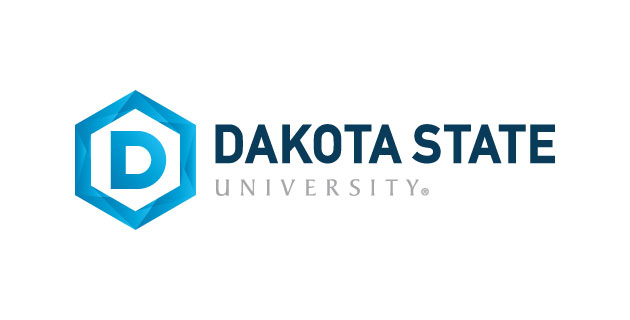 logo vector Dakota State University
