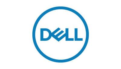 logo vector Dell