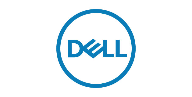 logo vector Dell