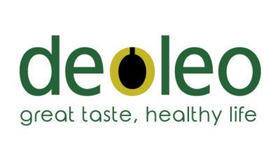 logo vector Deoleo
