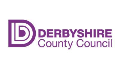 logo vector Derbyshire County Council