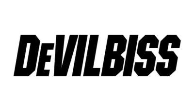 logo vector DeVilbiss