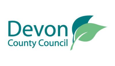 logo vector Devon County Council