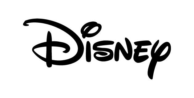 logo vector Disney