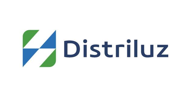 logo vector Distriluz