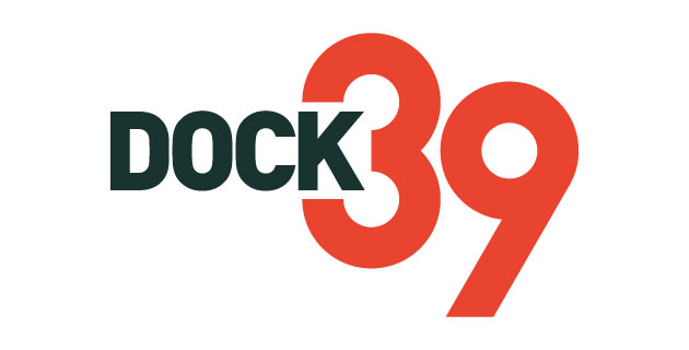 logo vector Dock39