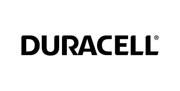 logo vector Duracell