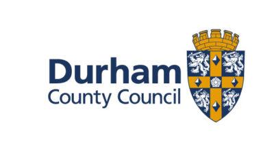logo vector Durham County Council