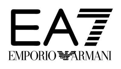 logo vector EA7