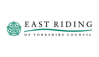 logo vector East Riding of Yorkshire Council