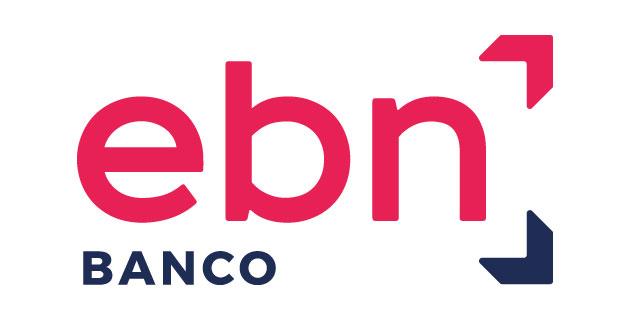 logo vector EBN Banco