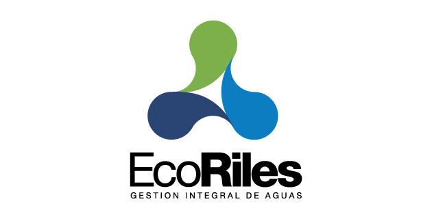 logo vector EcoRiles