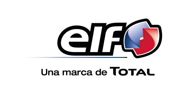 logo vector ELF