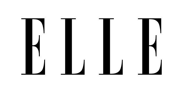 logo vector Elle