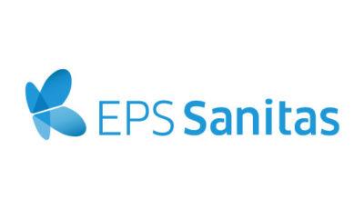 logo vector EPS Sanitas