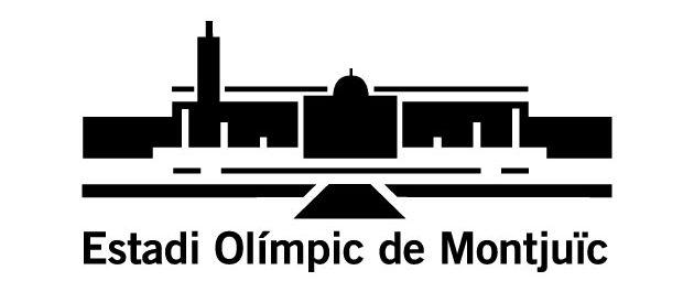 logo vector Estadi Olímpic de Montjuïc