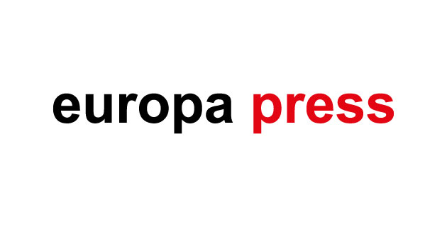 logo vector Europa Press
