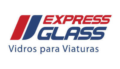 logo vector Express Glass