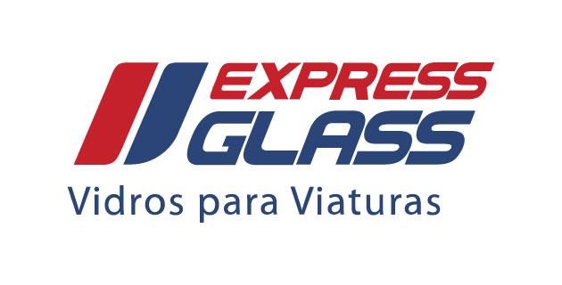 logo vector Express Glass