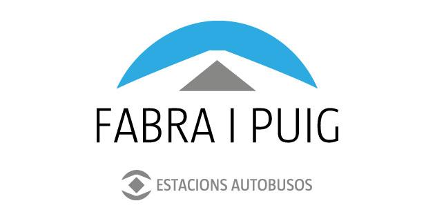 logo vector Fabra i Puig