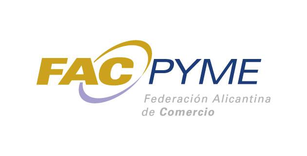 logo vector FACPYME