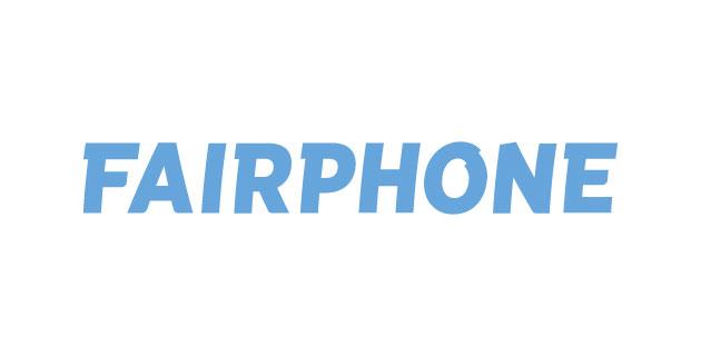 logo vector Fairphone