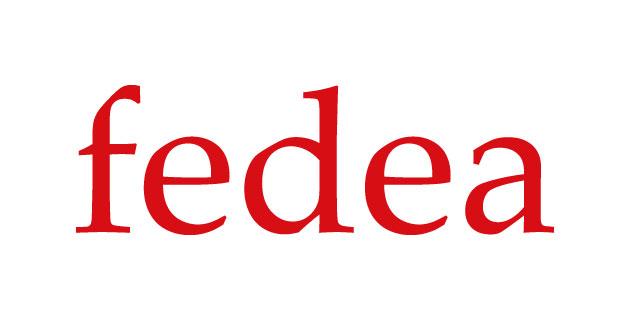 logo vector Fedea