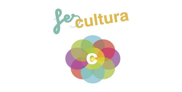 logo vector Fes Cultura