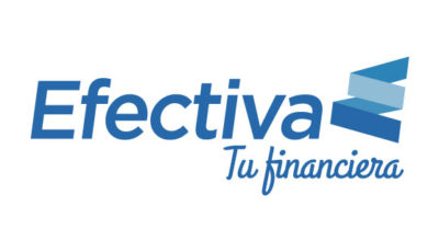 logo vector Financiera Efectiva