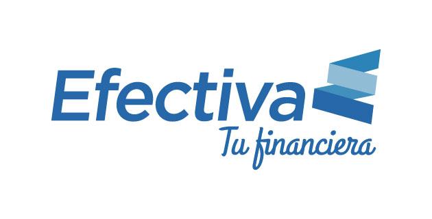 logo vector Financiera Efectiva